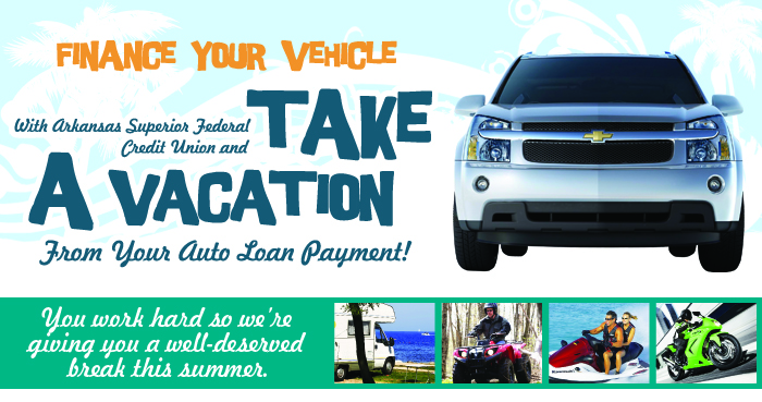 Summer Auto Finance >> Asfcu Summer 2008 Auto Loan